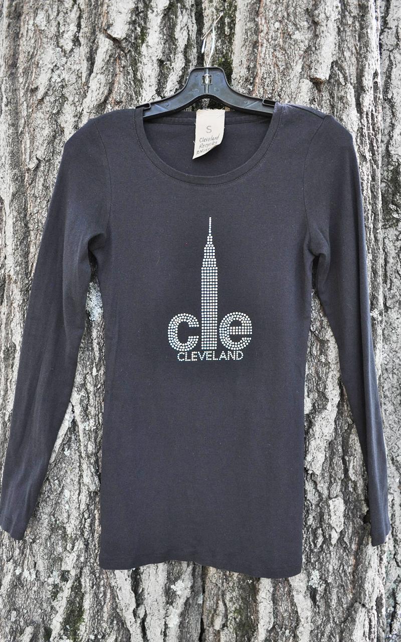 Small CLE Tshirt 5000