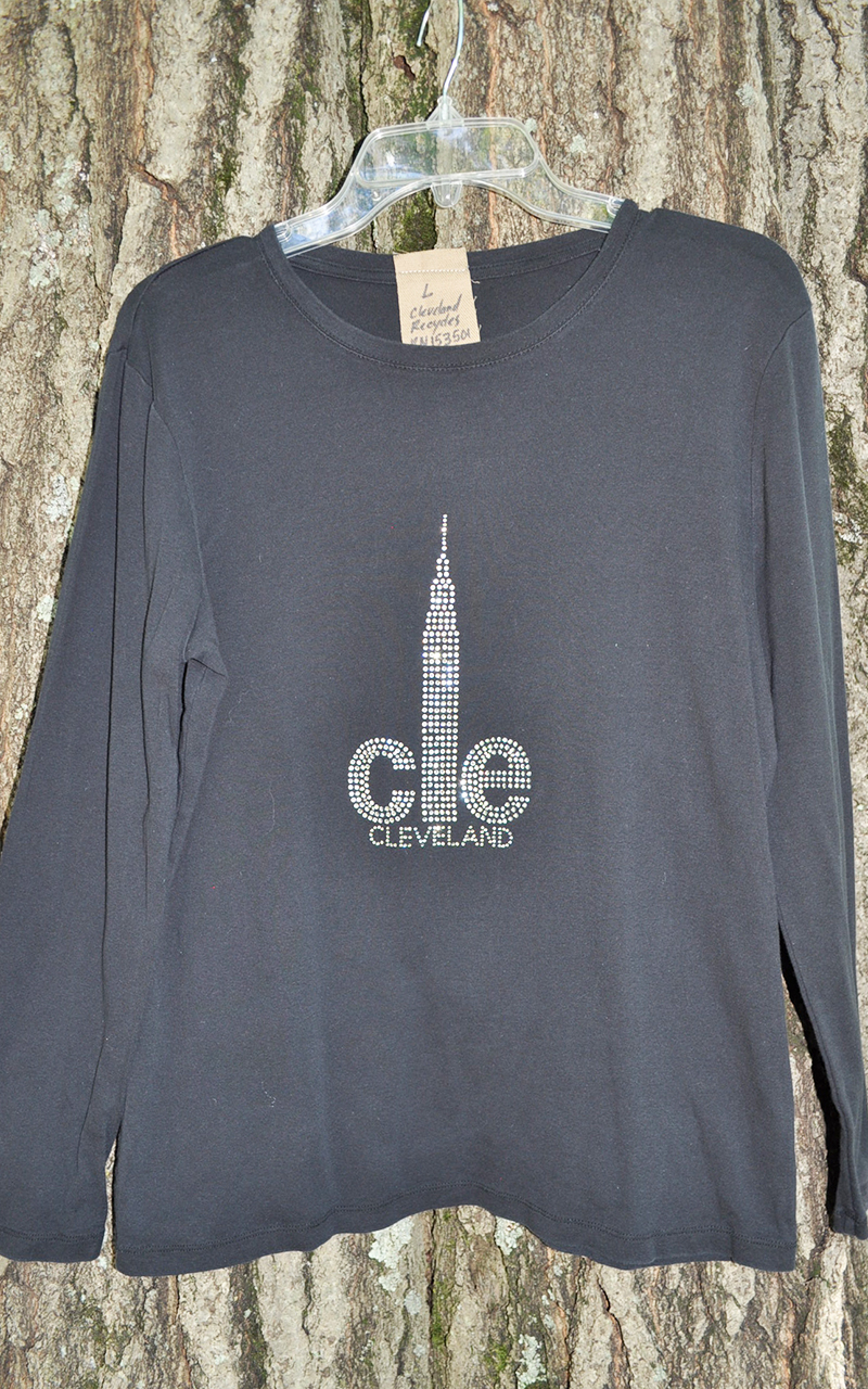 Large CLE Tshirt 5008