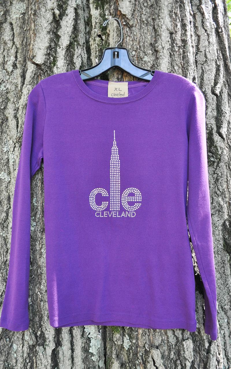XL CLE Tshirt 5015