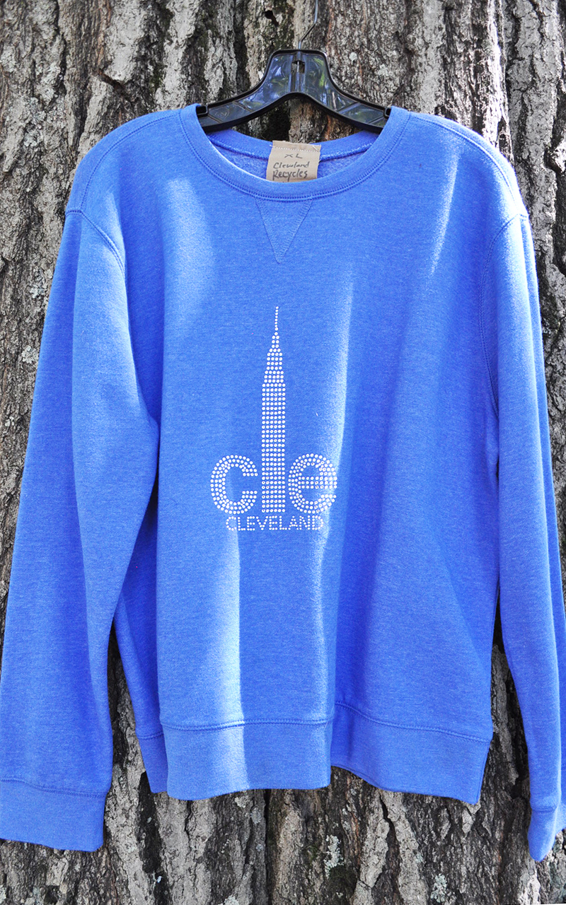 XL CLE sweatshirt 5017