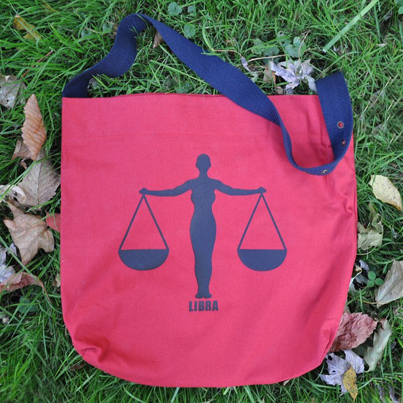 Libra bag 5