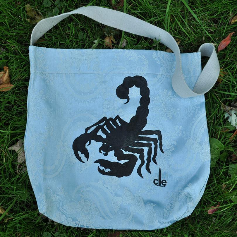 Scorpio bag 1