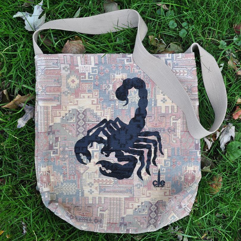 Scorpio bag 3
