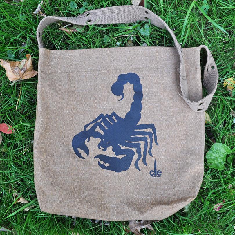 Scorpio bag 4