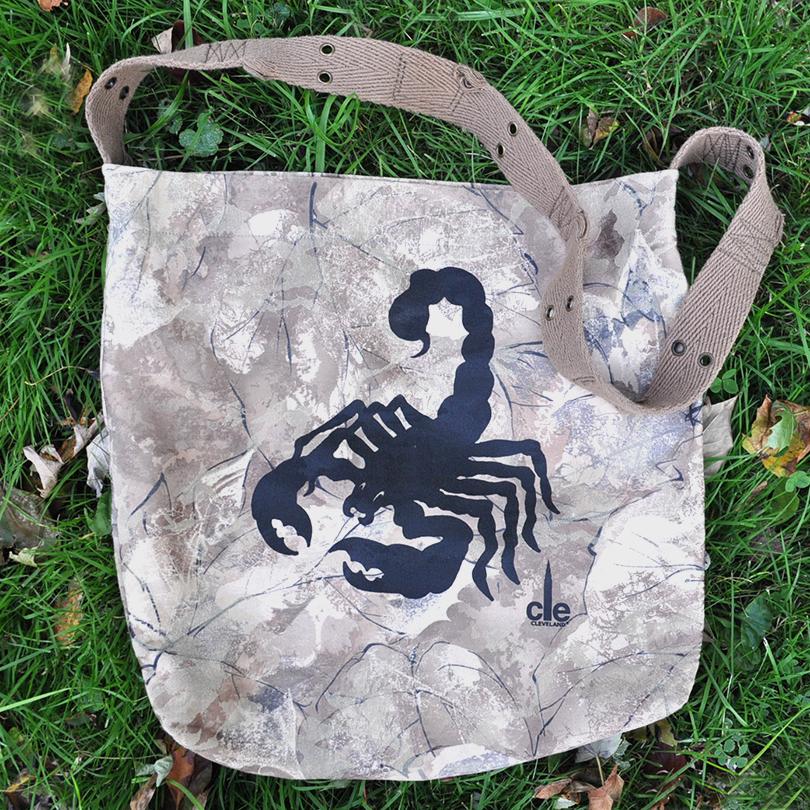 Scorpio bag 5