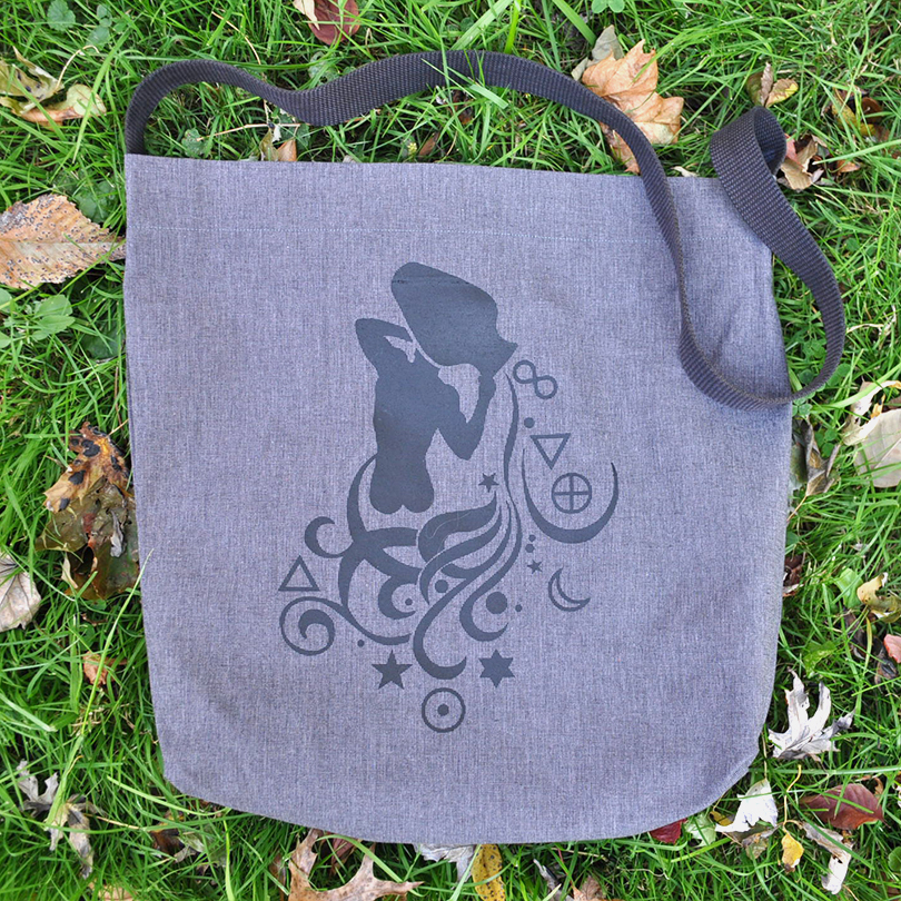 Aquarius bag 5