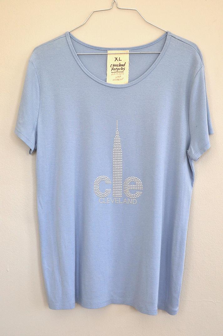 XL CLE Tshirt 5032
