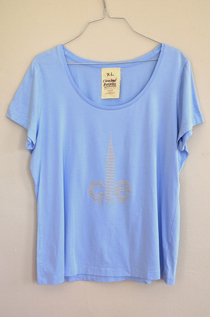 XL CLE Tshirt 5033