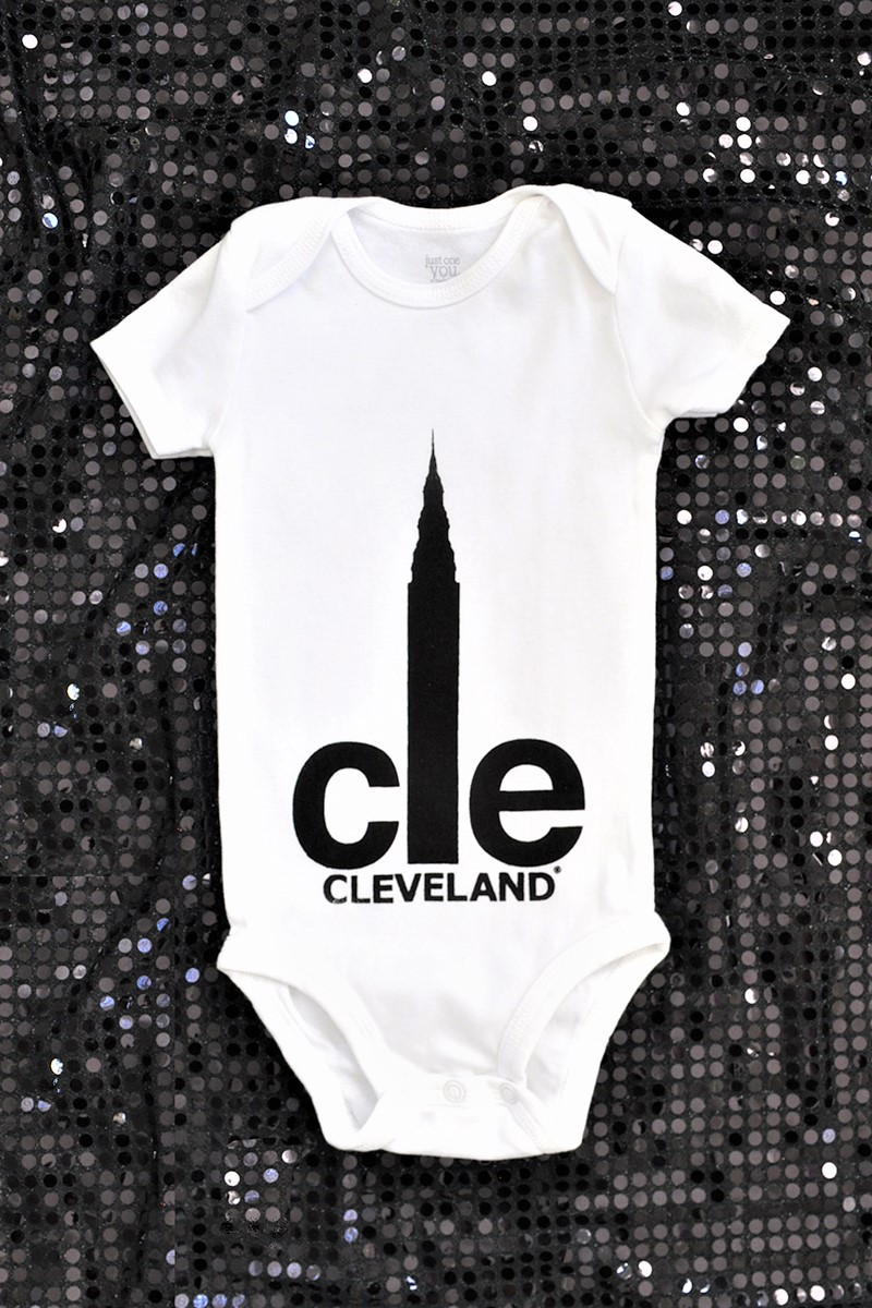 CLE baby